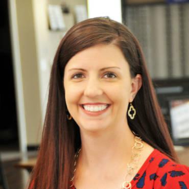 Dr. Erin Jackson